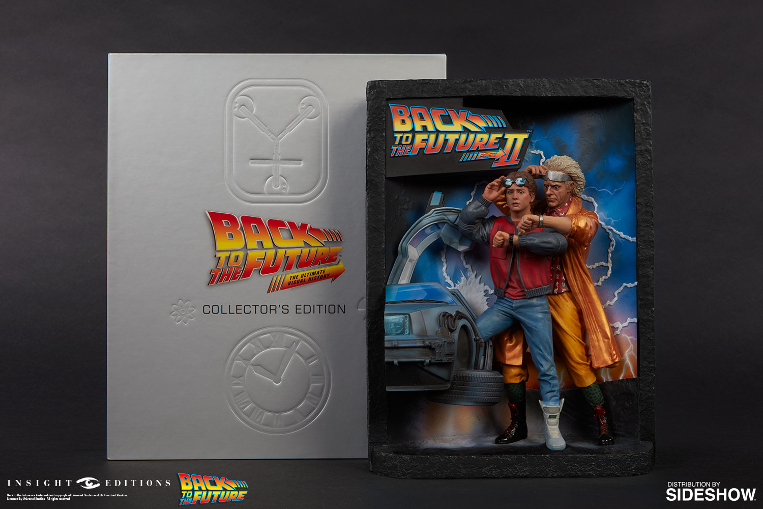 back to the future book pdf