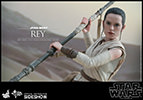 Hot Toys Rey Sixth Scale Figure