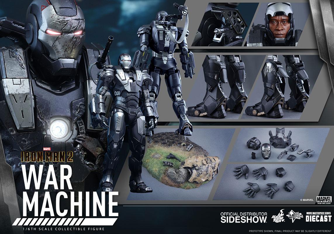 war machine for sale