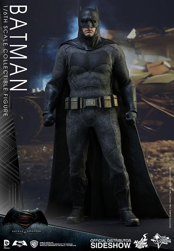 dc comics batman sixth scale figure by hot toys sideshow. Black Bedroom Furniture Sets. Home Design Ideas