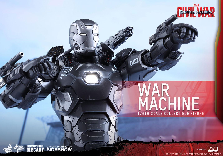 war machine civil war