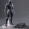 Spartan Locke Collectible Figure