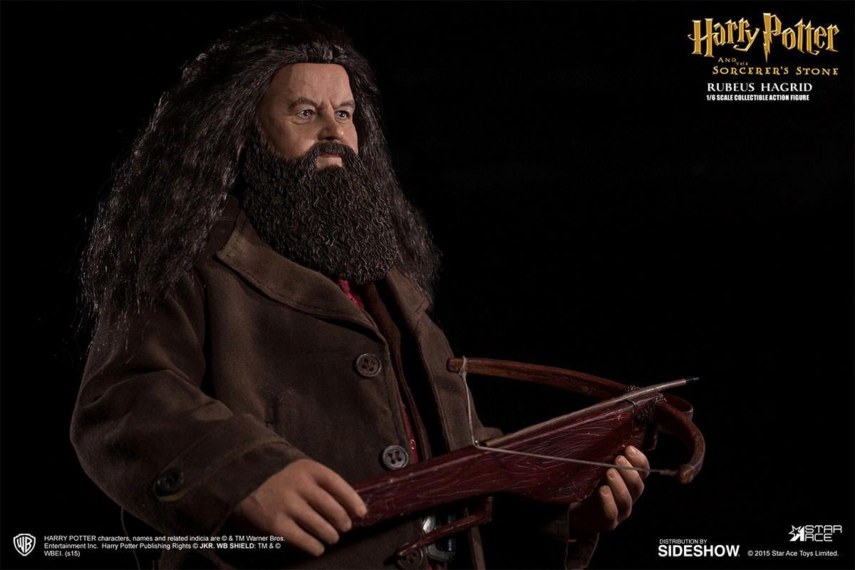 ผลการค้นหารูปภาพสำหรับ Star Ace Rubeus Hagrid