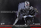 Hot Toys Endoskeleton Sixth Scale Figure