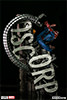 Spider-Man Polystone Statue