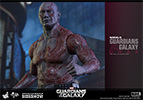 Hot Toys Drax the Destroyer Sixth Scale Figure
