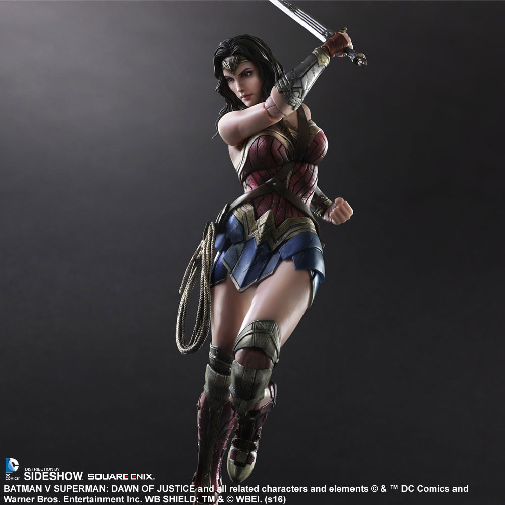 Wonder Woman Figure by Square Enix | Sideshow Collectibles