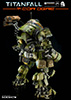 M-COR Ogre Collectible Figure