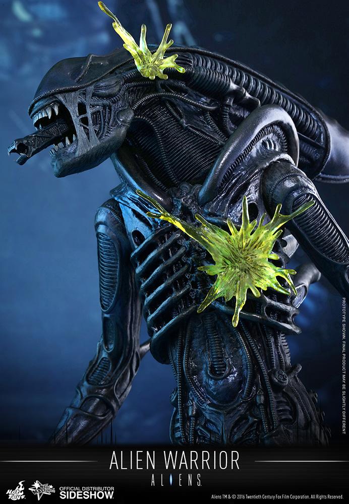 Hot Toys Alien Warrior 59