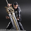 Gladiolus Collectible Figure