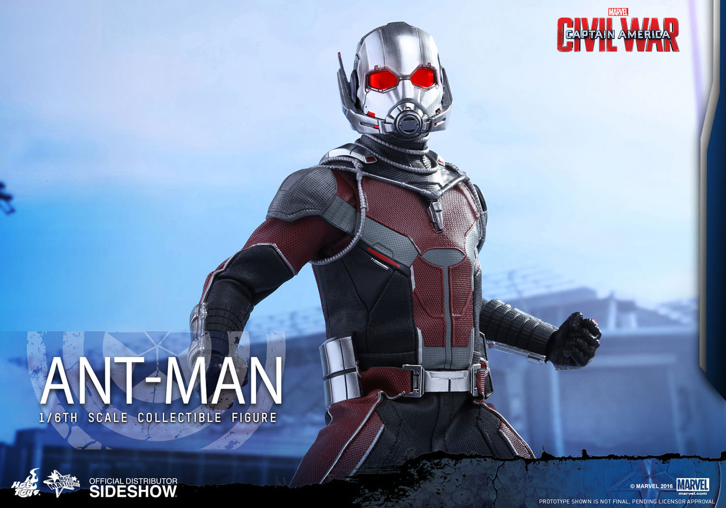 This is a graphic of Mesmerizing Pics of Antman