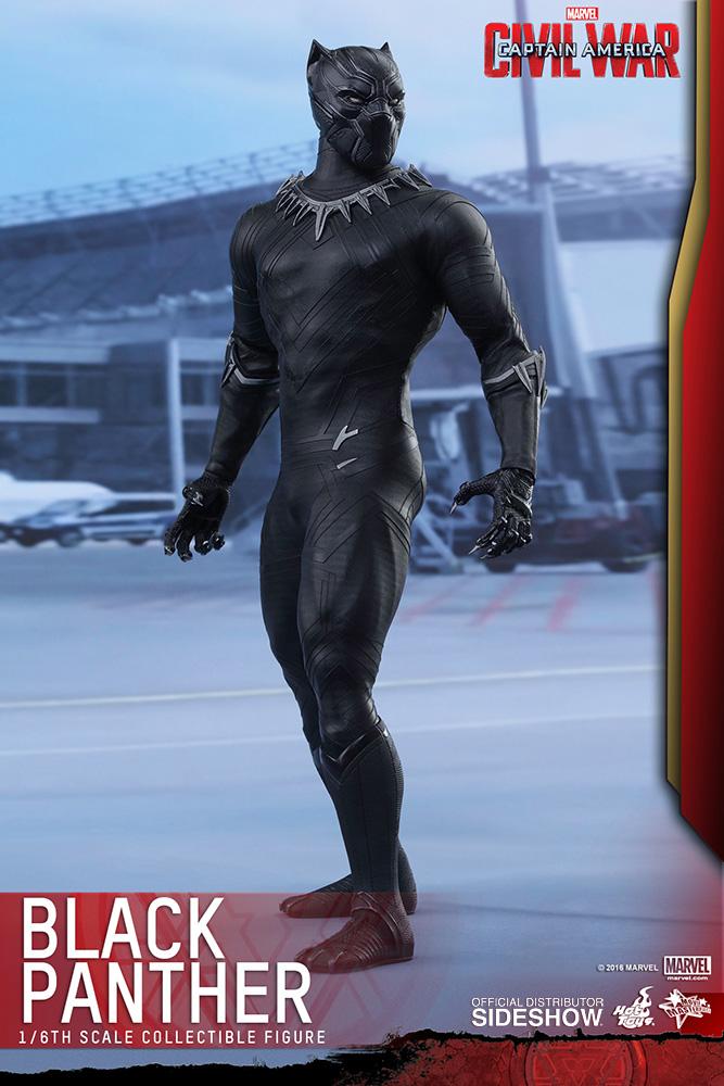 Black Panther Toys 22