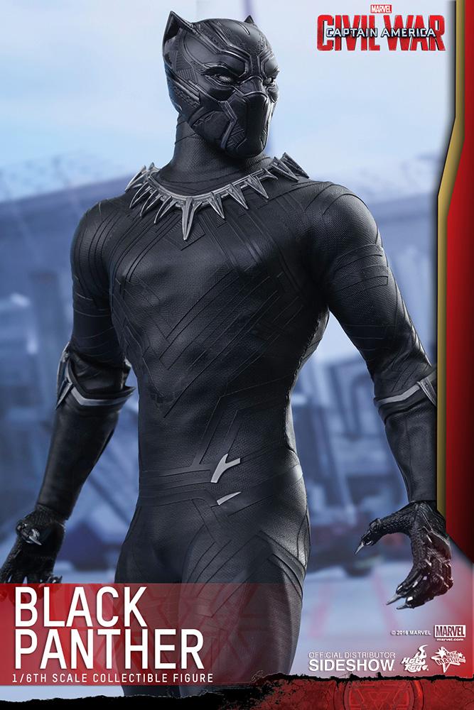Black Panther Toys 118