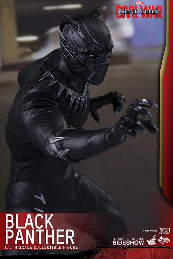 Black Panther Toys 58