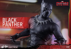 Hot Toys Black Panther Sixth Scale Figure