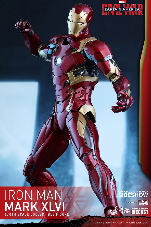 Iron Man Mark 47 Avengers 2 | www.pixshark.com - Images ...