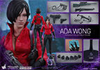 Hot Toys Ada Wong Sixth Scale Figure