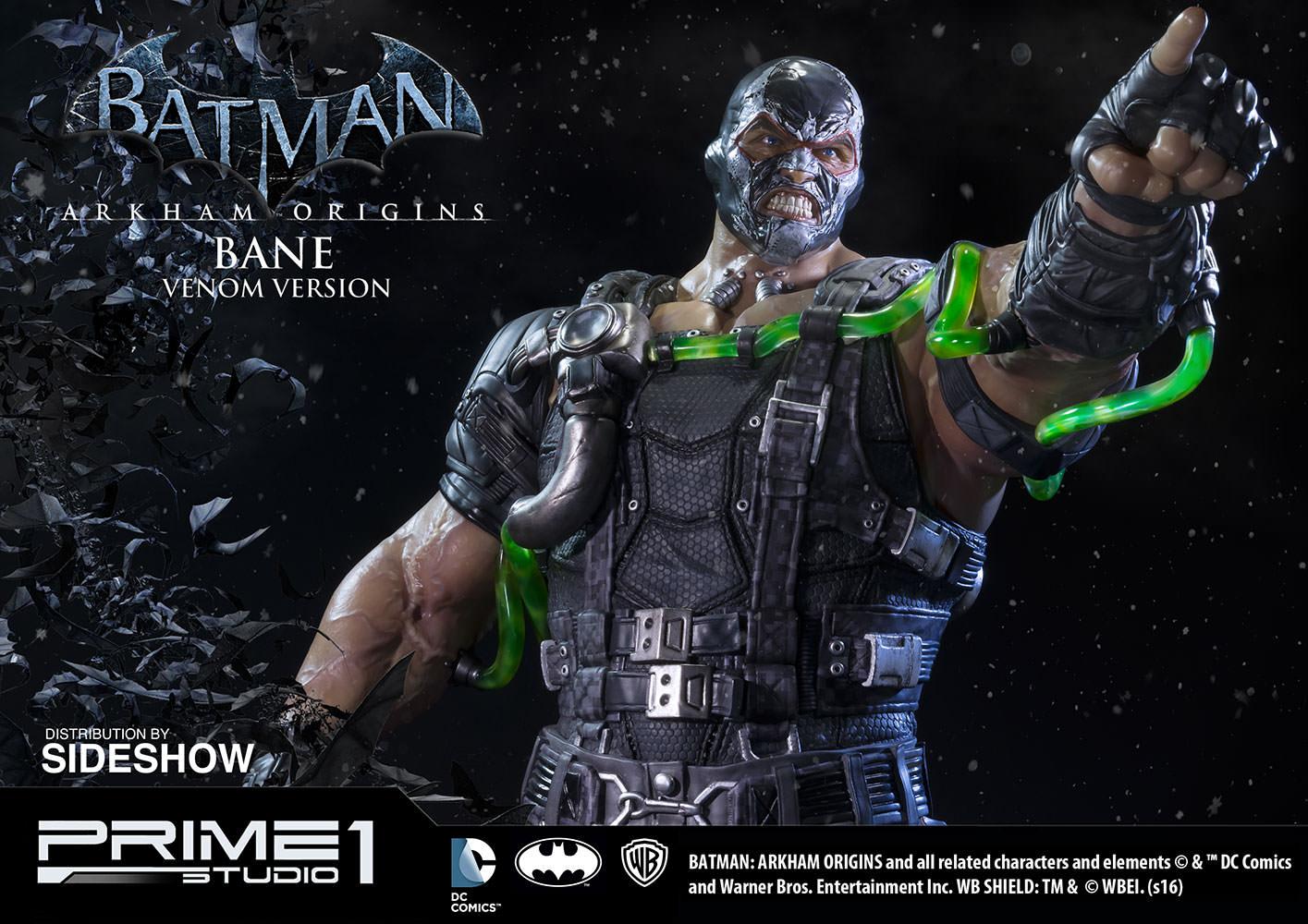 Batman Arkham Origins  Tests Artikel Videos amp mehr