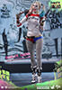 Hot Toys Harley Quinn Sixth Scale Figure
