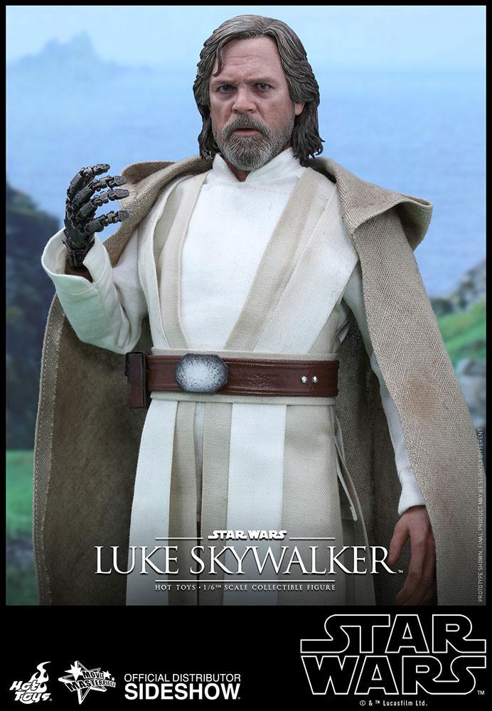 Star Wars Luke Skywalker Toys 45