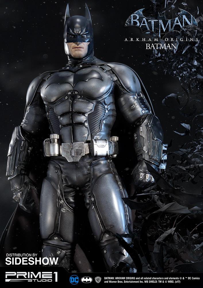 Dc comics batman statue by prime 1 studio sideshow collectibles batman statue prototype shown batman statue voltagebd Image collections