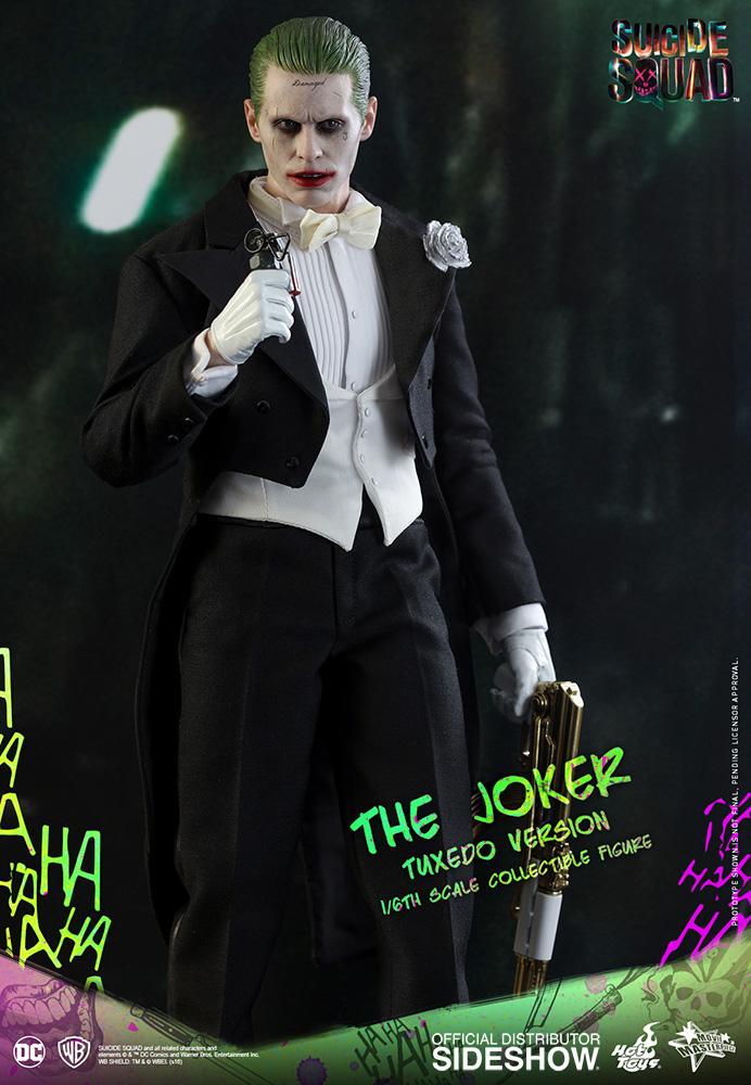 Black evening dress 6 joker