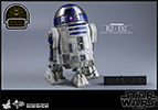 Hot Toys R2-D2 Sixth Scale Figure