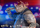 Rocksteady Sixth Scale Figure
