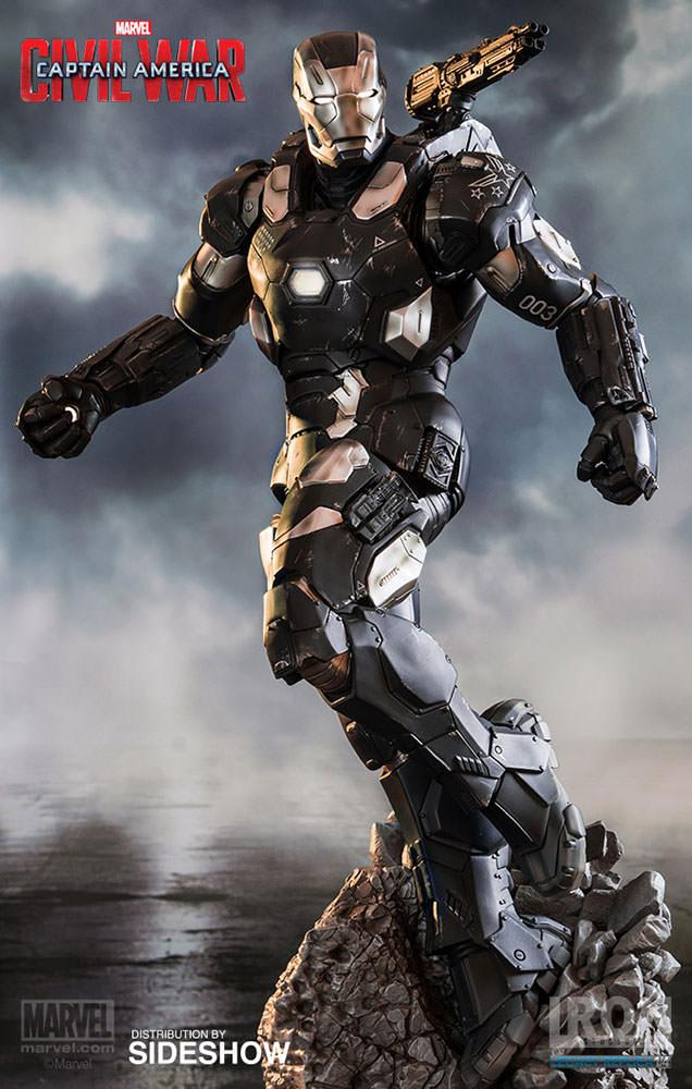 captain marvel war machine