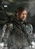 Sandor Clegane The Hound Sixth Scale Figure