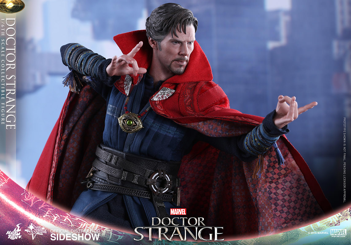 Pictures Of Doctor Strange: Sideshow Collectibles