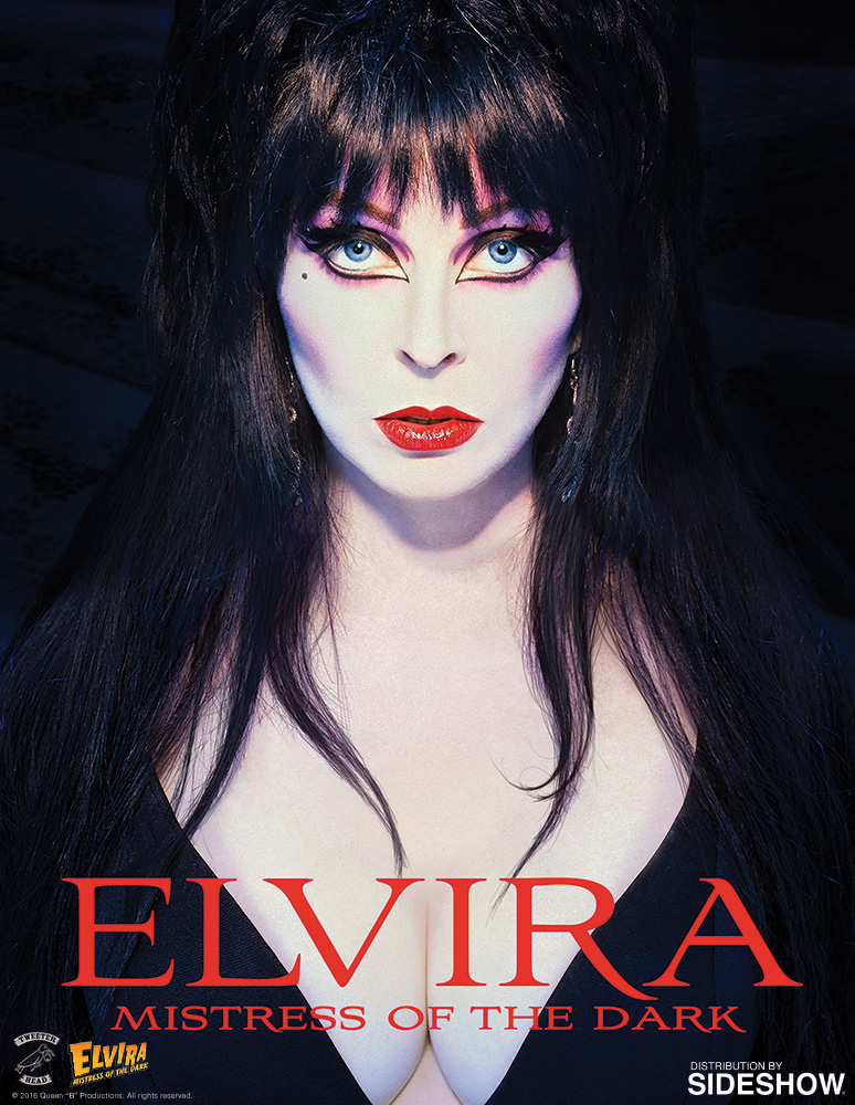 Something Elvira mistress of the dark agree with