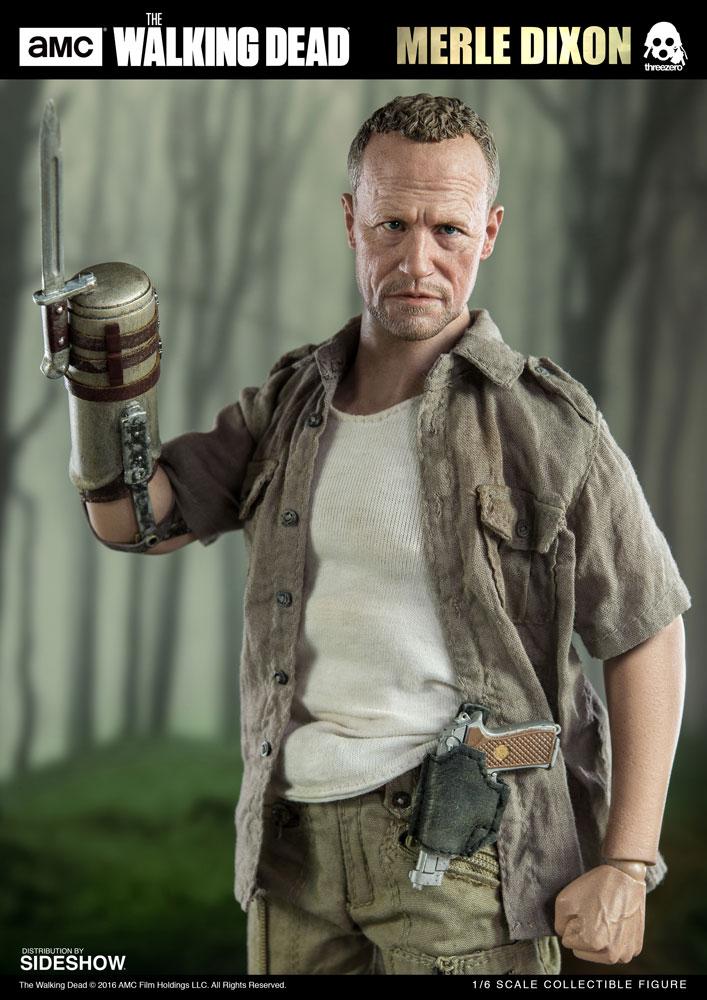 Merle Dixon
