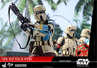 Hot Toys Shoretrooper Sixth Scale Figure