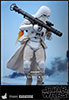 Hot Toys Snowtrooper Deluxe Version Sixth Scale Figure