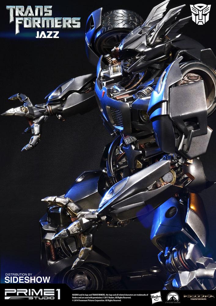Jazz autobot