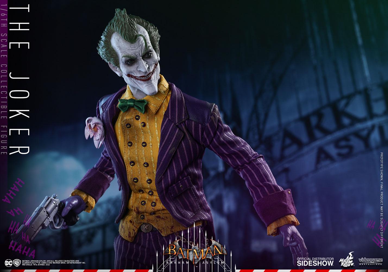 Toys Joker Figure 24