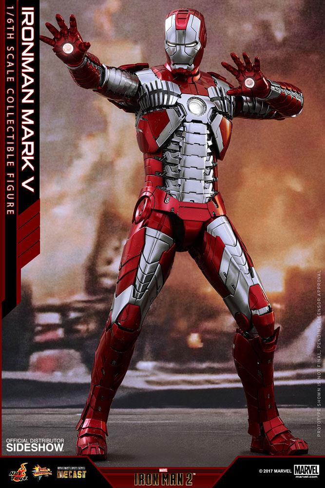 Hot Toys Iron Man Mark – Idées d images à la heros 4cbc0352cbb