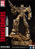 Optimus Prime Gold Version - Transformers Generation 1 Statue