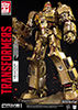 Megatron Gold Edition - Transformers Generation 1 Statue