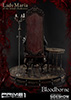 Lady Maria of the Astral Clocktower Statue