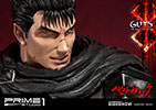Guts The Black Swordsman Statue