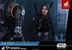Hot Toys Jyn Erso Imperial Disguise Version Sixth Scale Figure