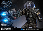 Mr Freeze Statue
