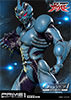 Guyver I Ultimate Version Statue
