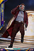 Hot Toys Star-Lord Deluxe Version Sixth Scale Figure