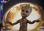 Hot Toys Groot Life-Size Figure