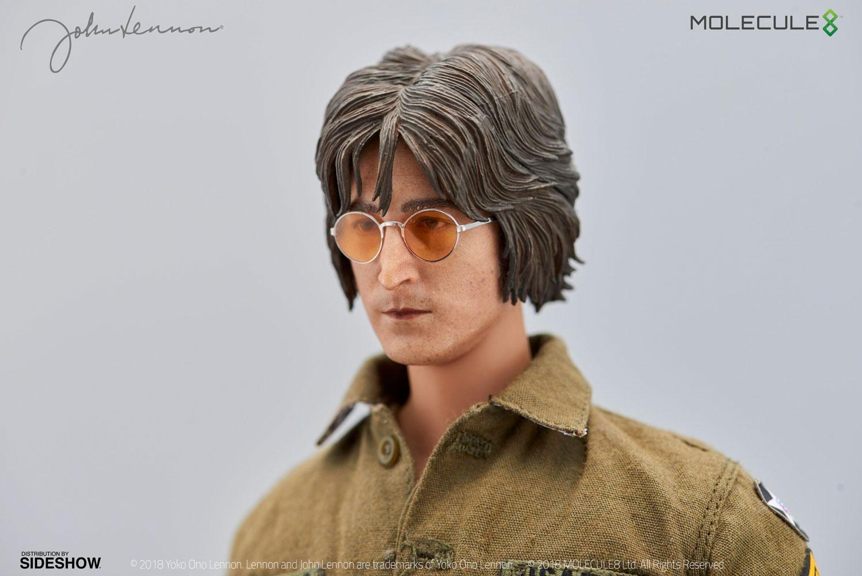 John Lennon Imagine Sixth Scale Figure