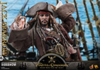 Hot Toys Jack Sparrow Sixth Scale Figure