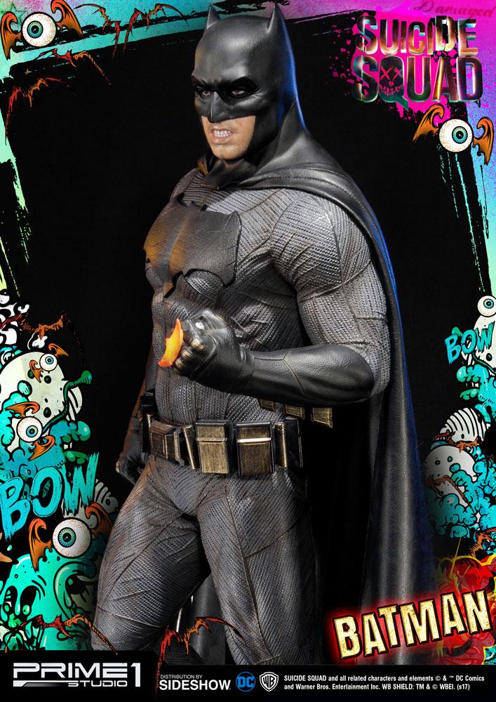 dc comics batman statue by prime 1 studio sideshow collectibles. Black Bedroom Furniture Sets. Home Design Ideas